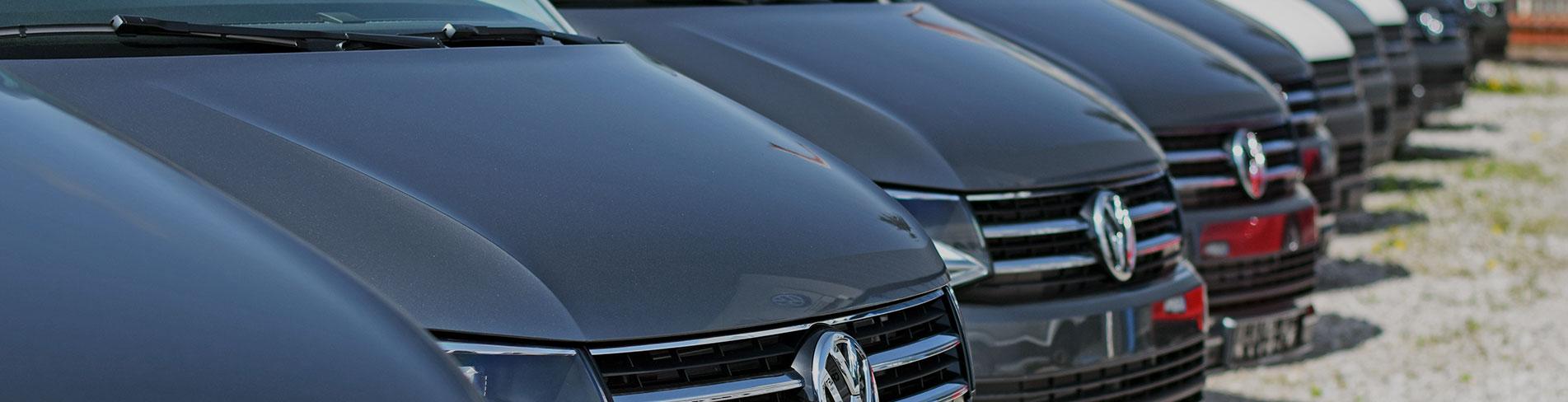Car & Fleet