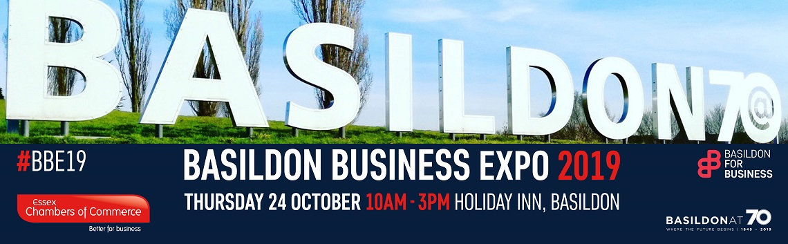 Basildon Business Expo 2019